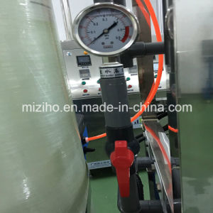 Reverse Osmosis RO Water Treatment Water Filter Machine pictures & photos