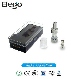 Hottest E-Cigarette Aspire Atlantis Tank for Istick 30W pictures & photos
