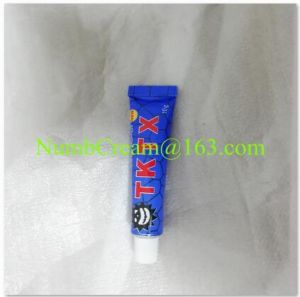 China 39% Tattoo Topical Anesthetic Numbing Cream for Body Art ...