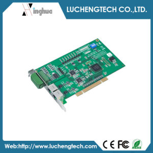 PCI-1202u-Ae Advantech 2-Port Amonet RS-485 PCI Master Card