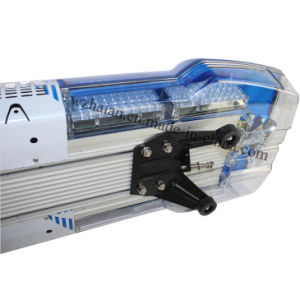 Blue Dome LED Police Emergency Warning Lightbar (TBD-GA-910L1-B) pictures & photos
