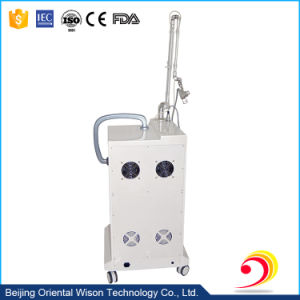 Top Value Machine RF Excited CO2 Fractional Laser pictures & photos