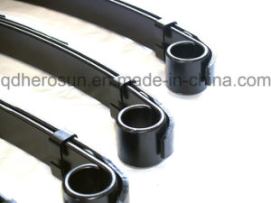 Suspension Leaf Springs for Japanese Cars pictures & photos