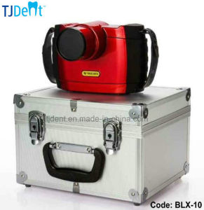 Secure Radiation Portable Dental X Ray Unit (BLX-10) pictures & photos