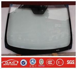 Auto Glass for Hyundai Elantra 2011- Laminated Front Windscreen pictures & photos