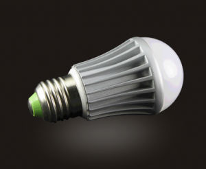 3W E27 Bulb LED (Item No.: RM-dB0037)