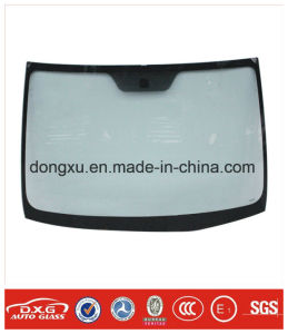 Auto Glass Laminated Front Windscreen for Toyota Isis 5D MPV pictures & photos