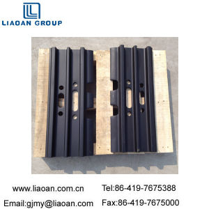 Excavator Part Steel Track Shoe PC200 pictures & photos