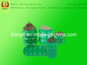 Ni-MH Button Cell Battery Pack
