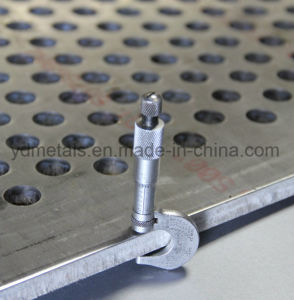 Metal Perforated Screen Manufacturer in China