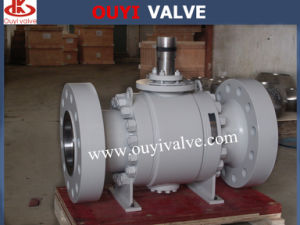 Metal to Metal Ball Valve API