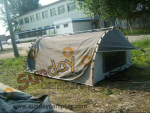 Camping Free Standing Swag Family Use pictures & photos