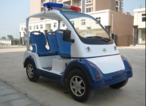 (KRGD03-1) Electric Patrol Car