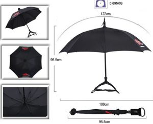 23 Inch New Umbrella (BR-ST-150) pictures & photos