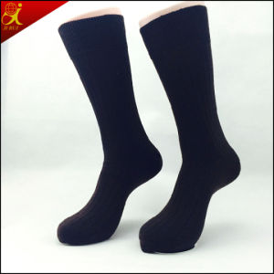 Men Cotton Custom Compression Socks