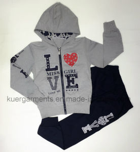 Hot Sale Style Boy Suit in Kids Clothes