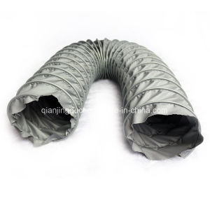 Tope Quality High-Temperature Ventilation Duct for Industrial Ventilation pictures & photos