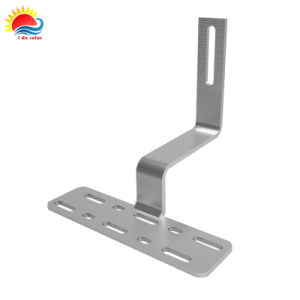 New Design Anodized Alumium Solar Panel Mounting Brackets with AS/NZS1170 (ID0001)