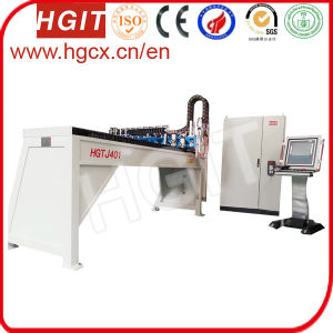 PU Gasket Making Machine for Automobile for Shock Absorption pictures & photos