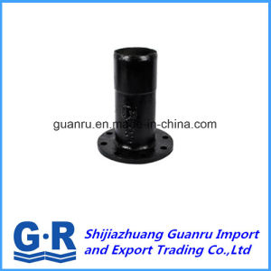 Flanged Spigot Ductile Iron Fitting