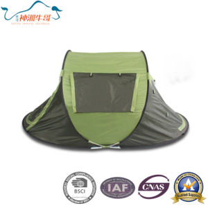 Popular Pop up Boat Beach Tent for Camping