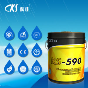 Ks-590 Solvent-Based Rubber Bitumen Waterproof Coating pictures & photos