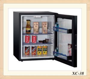 220V Low Noise Low Energy Consumption Absorption Minibar pictures & photos