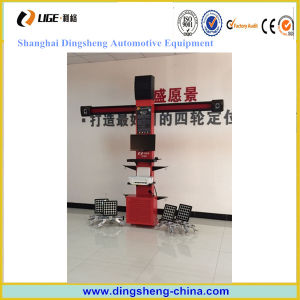 China 3d Wheel Alignment Machine Price In India China Car Tire