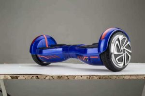 Two Wheel Self Balancing Scooter Smart Electric Hoverboard pictures & photos