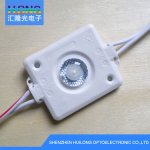 New Product High Watt 1.4W 120 Lumen LED Modules pictures & photos