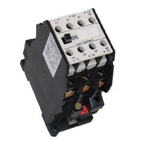 Cjx1 (3TB) Series AC Contactor pictures & photos