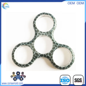 Custom Hand Fidget Spinner Toy Private Plastic Injection Mold pictures & photos