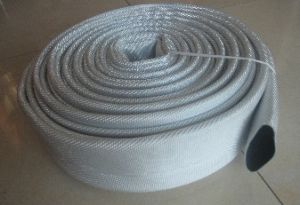 "High Sale 2.5"" EPDM Lined Fire Hose with British Aluminum Coupling pictures & photos"