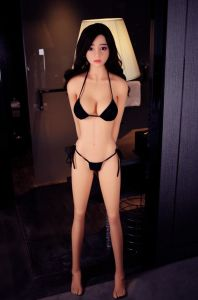 CE Certification Realistic Silicon Sex Dolls for Men pictures & photos