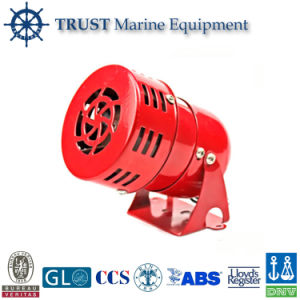 Marine Mini Type Fire Motor Siren Alarm pictures & photos