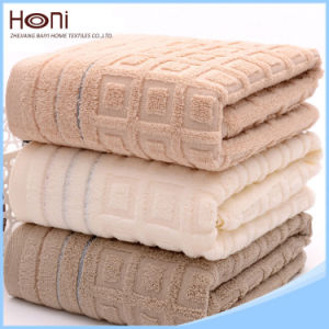 China Supplier Jacquard Cheap Face Towel Wholesale