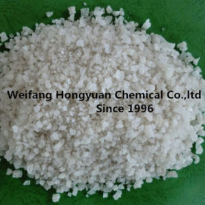Snow Melt/Ice Melt Agent for Road Cacl2 & Nacl&Salt