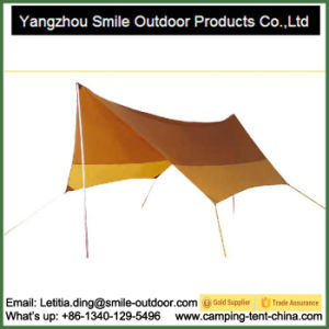 Lightweight Beach Shade Shelter Camping Cover Tarp Tent