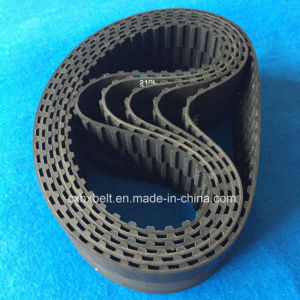 Cixi Huixin Industrial Rubber Timing Belt Sts-S5m 2100 2525 2715 1980 pictures & photos