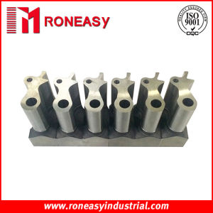 Precision Mould Tool Components with Wire Cut EDM Processing
