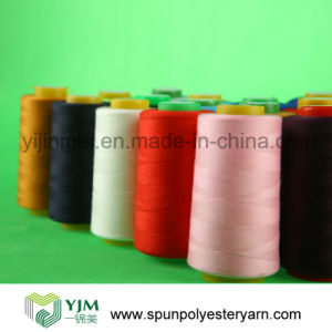 4000m-8000m Polyester Sewing Thread