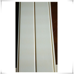 New Design Lamination PVC Panel 5950*250*8mm