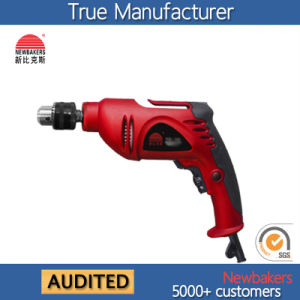 Professional Power Tools Electric Drill Screw Driver (GBK-600-2TRE)
