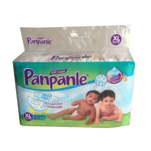 China Manufacturer for Baby Diapers Disposable High Quality Goods