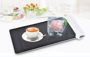 Quckly Thawing Board with Kitchen Gadget pictures & photos