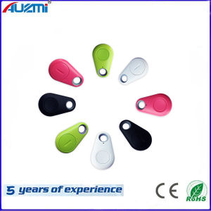 Portable Bluetooth Anti-Lost Devices with Bluetooth Version 4.0