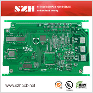 94V0 OSP PCB Printed Circuit Board pictures & photos