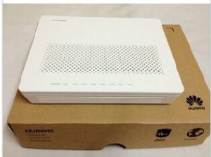 Huawei WiFi ONU 2pots+4fe Hg8245A SIP Protocol English Firmware Fiber Optic  Equipment