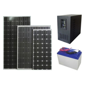 Cheap Price Per Watt! ! ! 30W Mono Solar Panel PV Module with TUV CE pictures & photos