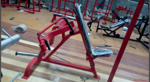 Fitness Equipments/ Gym Machine / Hammer Equipment / Incline Pec Fly (SH56) pictures & photos